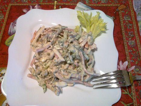 Опять салат... - Кулинарный блог - Блоги - ИЛЬ ДЕ БОТЭ - магазины парфюмерии и косметики