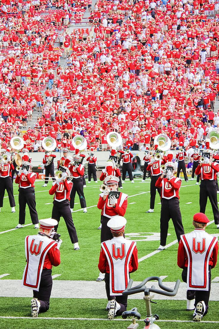 Named as America's best college football town by USA Today, Madison promises electrifying action on and off the field with a UW Badgers gameday.