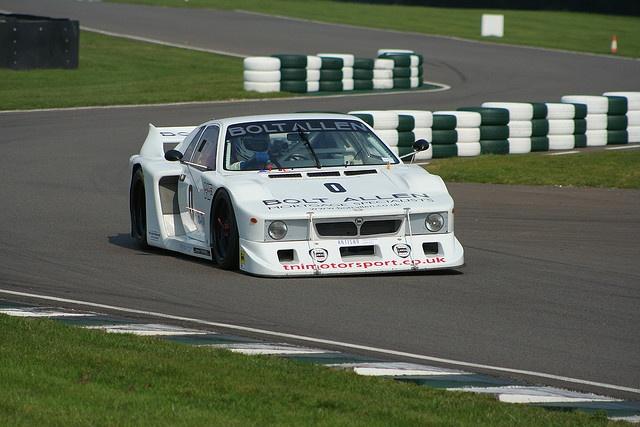 Lancia Motor Club track day Goodwood 2007 IMG_9614 by tonylanciabeta, via Flickr