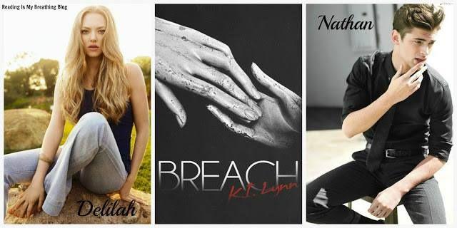Breach by: K.I Lynn
