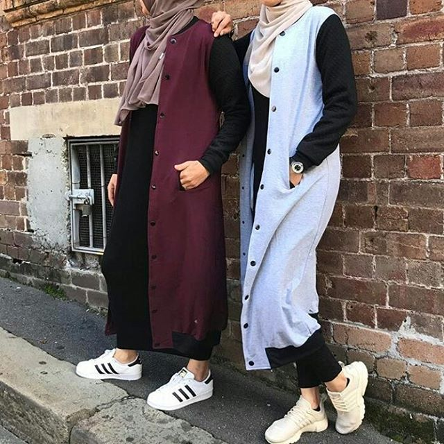 "9,667 Likes, 22 Comments - Beauty Forever (@hijabness19) on Instagram: ""#ootd#simple#chic#hijab#elegant#classy#lovely#jacket#gorgeous#khaki#color#pretty#outfit#hijabstyle#beautiful#muslimah#mashallah#lifestyle#awsome#sweet#look#hijabfashion#styling#hijab#everyday#cool#instalike#instafollow#hijabness19#beauty#forever…"""