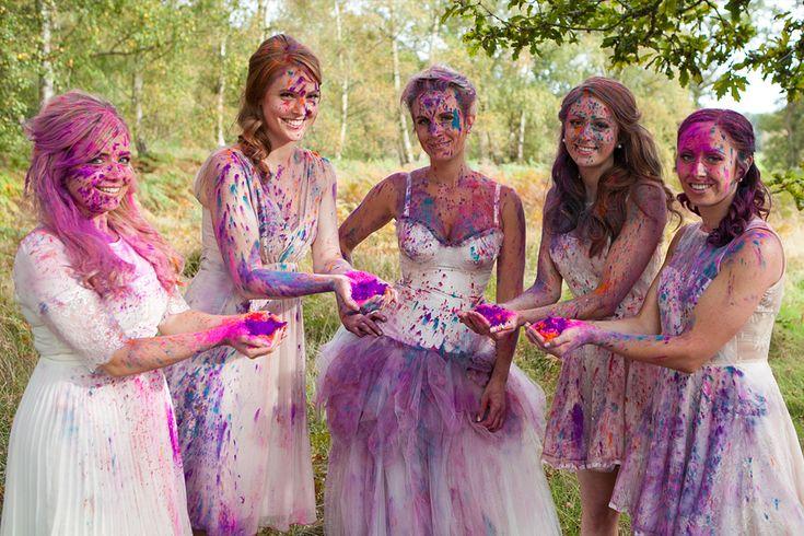 Wedding Gallery – Trash the Dress – Wordie Photography