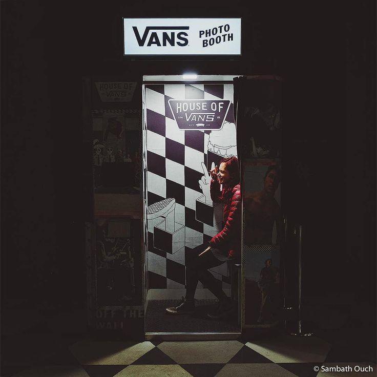 House Of Vans (London) © Sambath Ouch