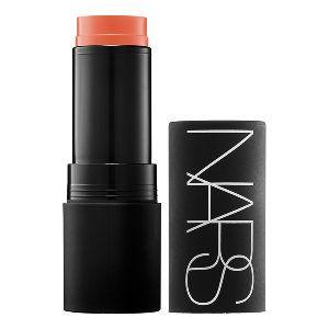 NARS Matte Multiple in Exumas - pink apricot #sephora