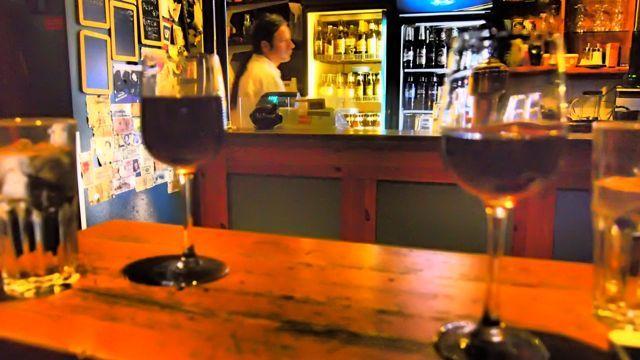 Blues bar a.k.a. Gobi Desert Canoe Club on Tampere. My other livingroom. <3 #tampereblog #tampereallbright