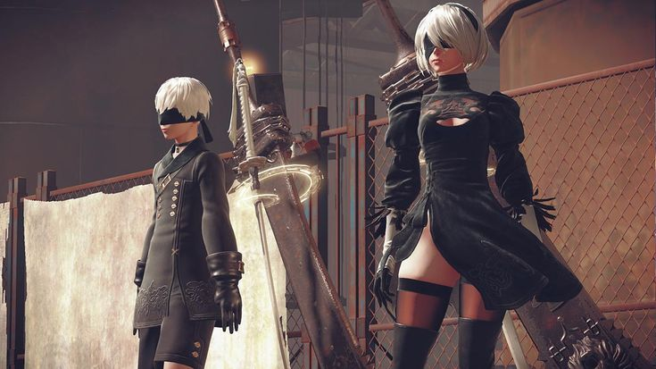 NieR: Automata Producer Explains Why there Are No Plans for an Xbox One Version at the Moment