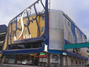 Promo DSovia Hotel  DSovia Hotel adalah hotel bintang 3 yang terletak di Jalan Gardujati No. 81 – 83, Bandung, West Java, Indonesia.  DSovia Hotel terletak strategis di area Pusat Kota Bandung yang populer. Hotel ini memiliki segala yang dibutuhkan untuk menginap dengan nyaman. Satpam 24 jam, layanan... Kunjungi: https://wp.me/p1XKm2-2gV untuk info lebih lanjut #Bandung, #DSoviaHotel, #Indonesia, #WestJava