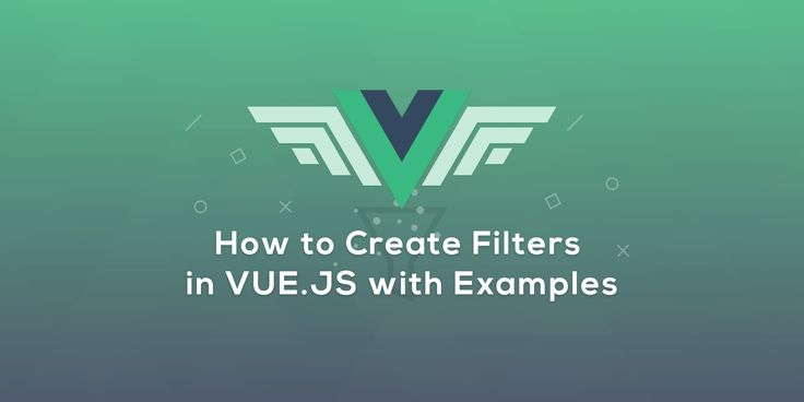 All you need to know about Vue.js Filters
