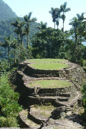 Lost City (Ciudad Perdida): LOST CITY- Sierra Nevada - Santa Marta - Colombia
