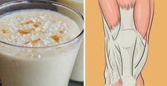 напиток для укрепления суставов