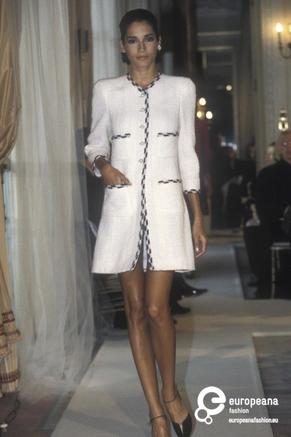 100 best Chanel Fashions images on Pinterest