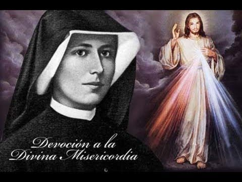Coronilla de la Divina Misericordia, canal Cristovisión - Hermosísima!!!! - YouTube