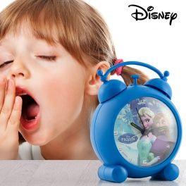 Relógio Despertador Frozen