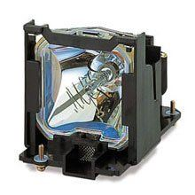Electrified ET-LA735 Replacement Lamp with Housing for Panasonic Projectors by ELECTRIFIED. $74.70. BRAND NEW PROJECTION LAMP WITH BRAND NEW HOUSING FOR PANASONIC PROJECTORS - 150 DAY ELECTRIFIED WARRANTY