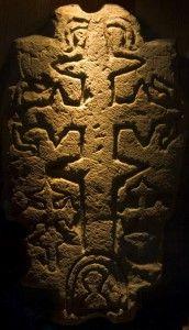 Pilisszántói Pálos-kereszt / Boldogasszony kereszt, -Magyarország / Paulinus-cross from Pilisszántó in Hungary