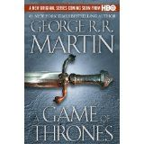 A Game of Thrones (A Song of Ice and Fire, Book 1) (Paperback)By George R. R. Martin