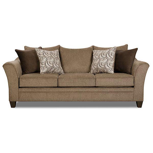 Albany Sofa Truffle Star Furniture Sofa Upholstery Sofa Furniture
