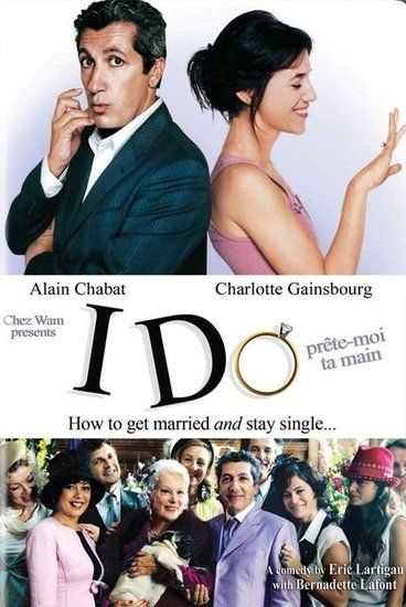 A single man feeling pressure from his family to marry decides to arrange a fake relationship and marriage to appease them in I Do: How to Get Married and Stay Single (Prête-moi ta main).
