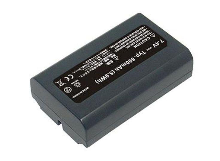 *Digital Camera Battery for Nikon Coolpix 5400,5700,8700,775, Li-ion 700mAh 7.4v #PowerSmart