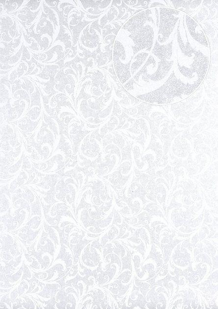 Vliestapete »Barock Muster«, PRI-523-1