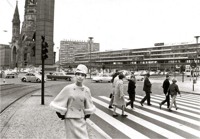 West Berlin, 1960s