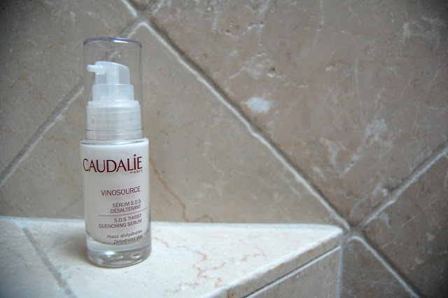 Caudalie Vinosource S.O.S. Thirst Quenching Serum