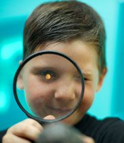 CSIRO Discovery Centre - $5/child, $8/ Adult, $20/family