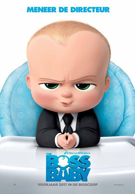 Staan jullie kinderen ook al te trappelen na het zien van de trailers om naar The Boss Baby te gaan in de bioscoop? Een absolute tip voor in de meivakantie, https://www.mamaliefde.nl/blog/the-boss-baby/