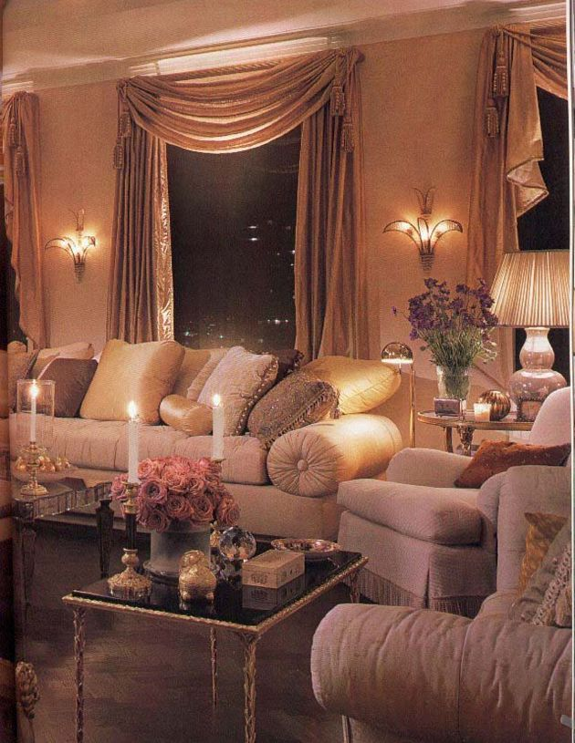 Mariah Carey's Luxury Manhattan Apartment