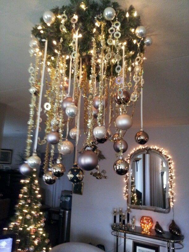 Kerst Aan Plafond Kerst En Oud En Nieuw Pinterest Kerst