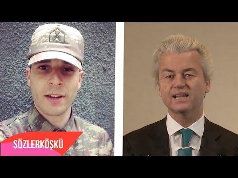 Avrupayı Korkutan Türk Askerin Videosu ! - YouTube