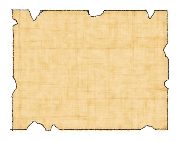 Free Treasure Map Outline, Download Free Clip Art, Free ...