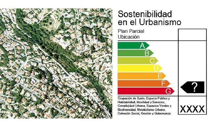 Curso de introducción a la sostenibilidad en el urbanismo