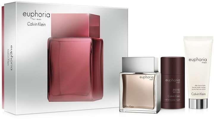 Calvin Klein Euphoria Men's Cologne Gift Set