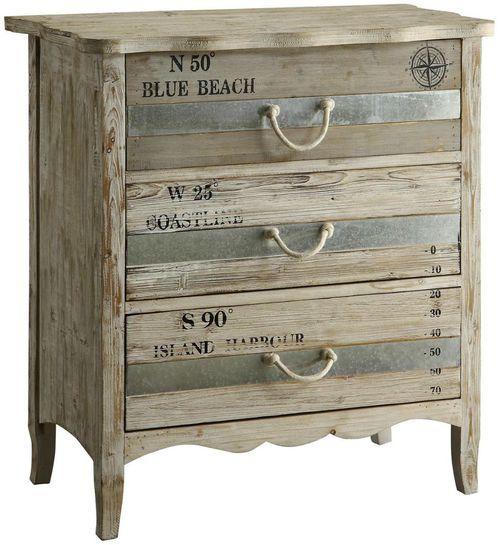 Furniture for Coastal and Beach Homes