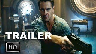 Looks better than the original: Total Recall 2012 Official Trailer [HD]: Colin Farrell Recalls His Dangerous Past: ENTV, via YouTube.