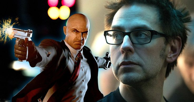 James Gunn's R-Rated Hitman Pitch Was Rejected by Fox -- James Gunn wanted to reboot the Hitman franchise as an R-Rated action movie, but 20th Century Fox said no. -- http://movieweb.com/hitman-movie-pitch-r-rated-james-gunn-rejected/