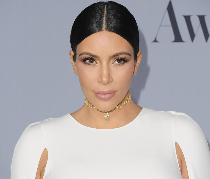 Kim Kardashians Söhnchen bekommt nicht die gewünschte Aufmerksamkeit.