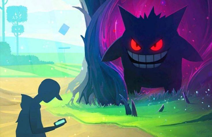 Pokémon Go: des bonbons et des spectres pour Halloween