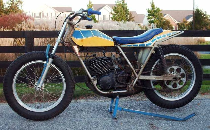 Champion Yamaha 250