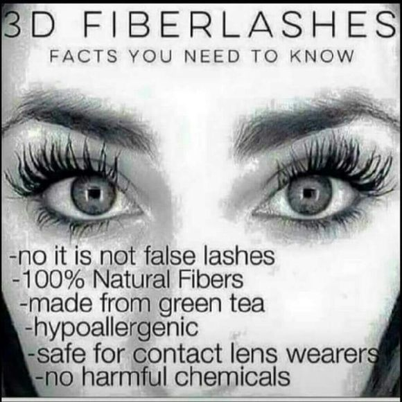 Younique 3d fiber lashed Amazing fiber lash mascara...younique was the first company to create this product...don't be scammed with imitations Younique Makeup Mascara