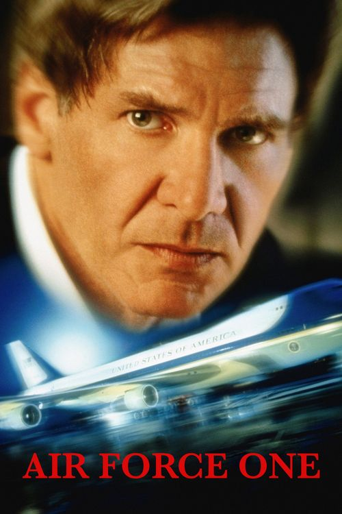 Watch Air Force One (1997) Full Movie HD Free Download