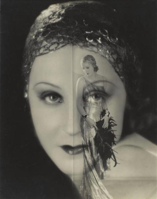 Lucien Lorelle. Brigitte Helm 1953