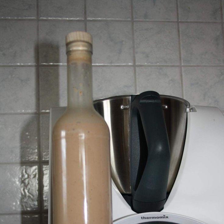 Rezept Bounty Likör von Minou21 - Rezept der Kategorie Getränke