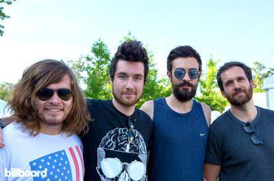bastille band 2015