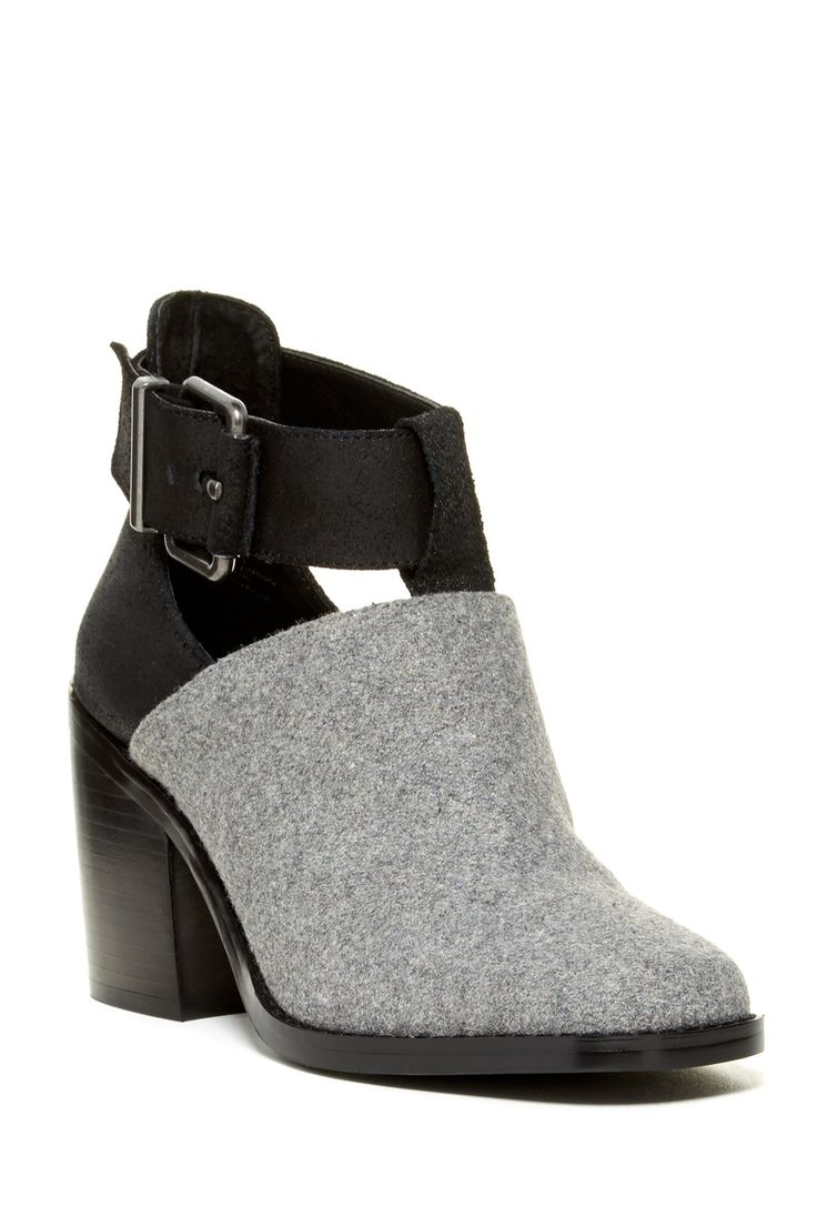 Icess Bootie by Shellys London on @nordstrom_rack