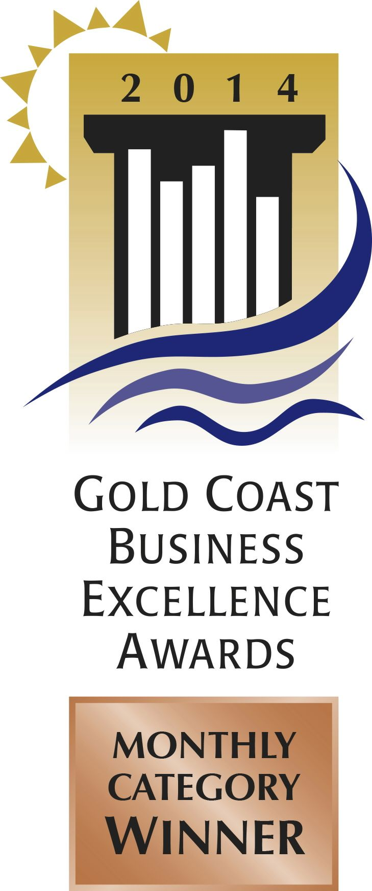 Gold Coast Business Excellence Award