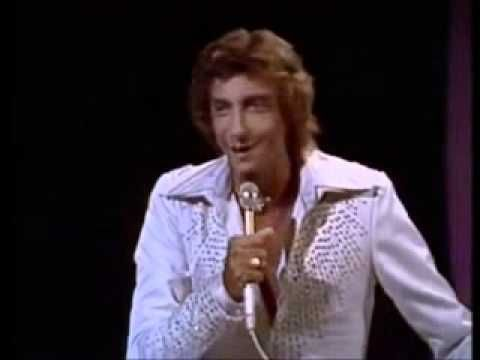 59 best i love barry manilow images on pinterest barry manilow barry manilow cant smile without you live bookmarktalkfo Image collections