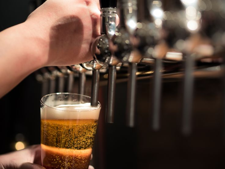 Fiesta Pampeana de la Cerveza en Quemú Quemú