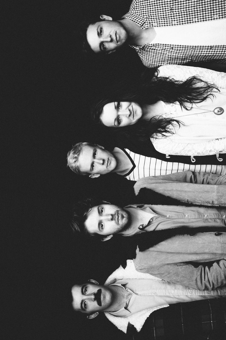 The Paper Kites.......Fell in love with this band, thanks to someone I love...:)